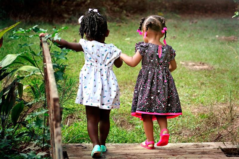 Actividades para hacer con los pequeños