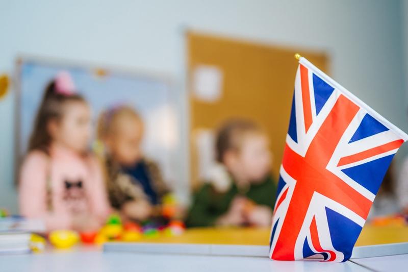 importancia de la introducción de idiomas a edades tempranas