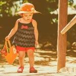 proteger a los niños del calor