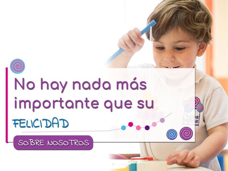 Escuelas Infantiles en Alcorcón